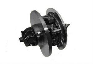 Картридж для турбины Audi A4 2.0 TDI (B7) 717858-5009S
